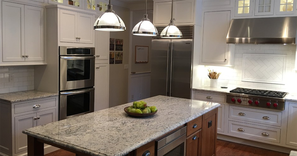 Custom Cabinets By Zook Kitchens